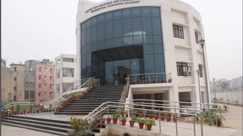 50% students enrolled in free Jamia Millia Islamia's Civil Service coaching academy stood successful