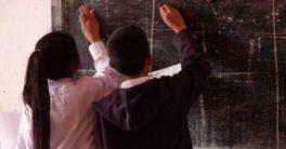 Andhra Pradesh implements English as medium of instruction
