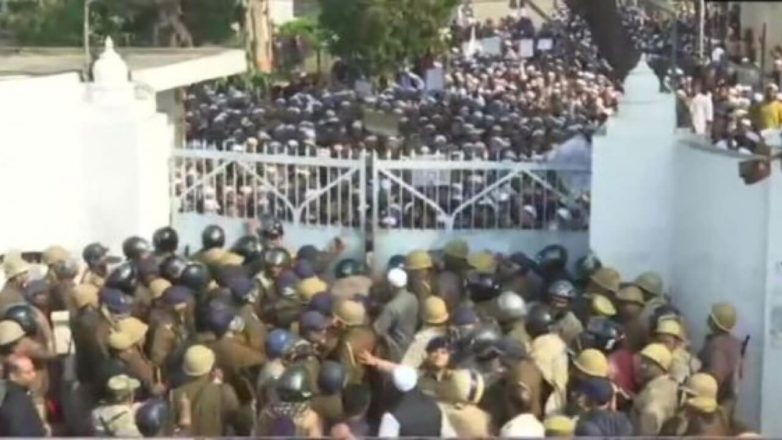 CAA Protests: After AMU, Nadwa college in Lucknow closed till Jan 5