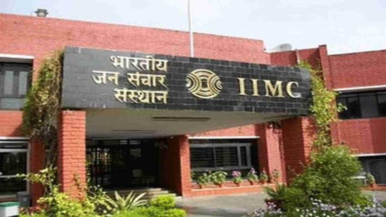 COVID-19 outbreak: IIMC suspends classes of all PGD courses till March 31