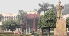 Jamia Millia Islamia advises students to consider returning home amid COVID-19 threat
