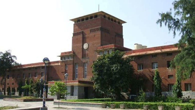 DU should take steps to refund fees of students who lost their parents to Covid: DUSU