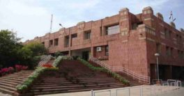 Coronavirus scare: JNU suspends classes till March 31