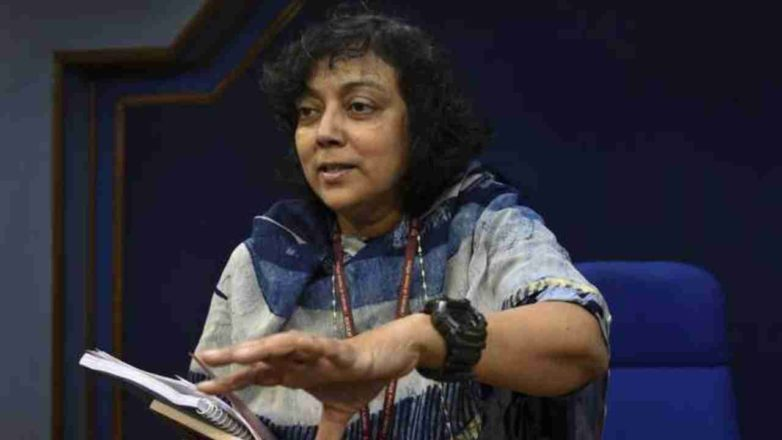 CBSE Chairperson Anita Karwal appointed Secretary, Department of Education