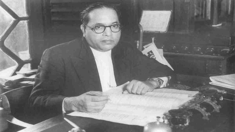 Oxford University Press to soon release set of five volumes of book 'BR Ambedkar: The Quest for Justice'