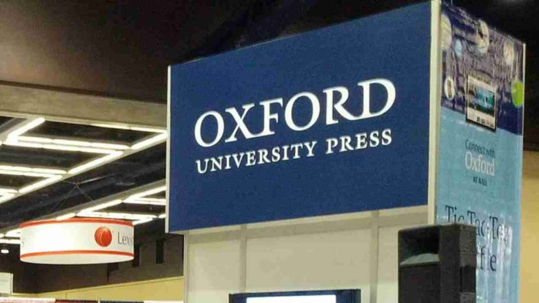 Oxford University Press India supports learners, teachers with free online access