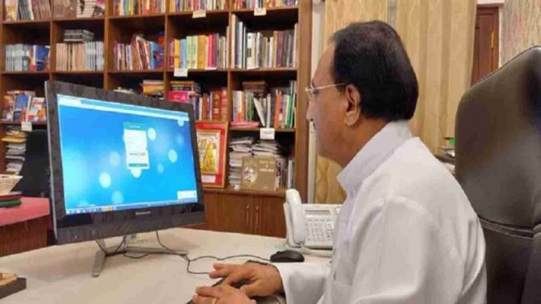Union HRD Minister launches 'YUKTI' portal to address students' concern