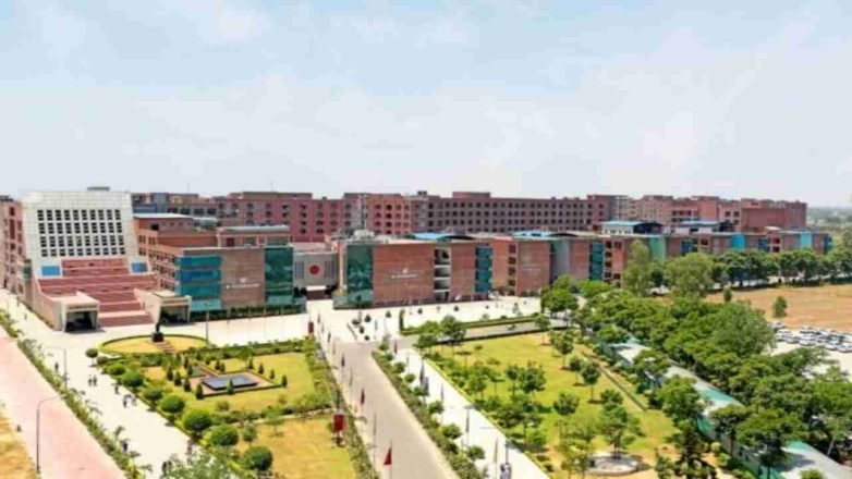 Lovely Professional University gets notice for violating curfew norms