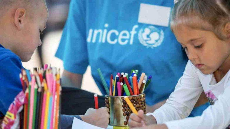 UNICEF, Odisha govt collaborate to keep children busy during lockdown