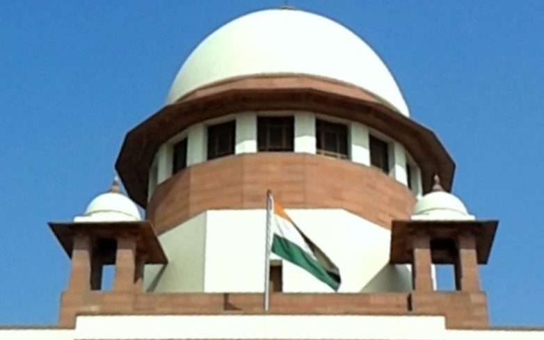Supreme Court to hear plea seeking cancellation of CBSE, ICSE class XII exams on May 31