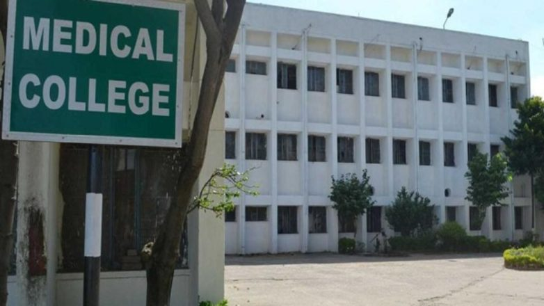 Four medical colleges to come up at Rs 1,500 crore in Punjab: Minister OP Soni