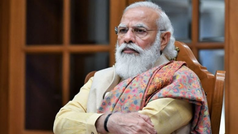 Efforts on to ensure more Indian institutions scale global excellence: PM Modi