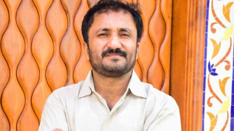 'Super 30' founder Anand Kumar gets award for imparting mathematical knowledge to poor students